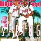 Unread - Sports Illustrated February 28 2011 Trevor Bayne Daytona 500