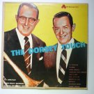 The Dorsey Touch by the Dorsey Brothers lp r0037