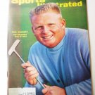 Sports Illustrated Magazine January 14 1963 Phil Rodgers on Cover