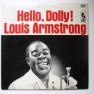 Hello Dolly lp by Louis Armstrong ks-3364 Lk New Condition