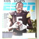 ESPN Magazine July 8 2013 UNREAD Dylan Moses Cam Newton Kids in Sports