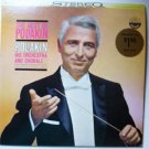The Best Of Poliakin His Orchestra/Chorale lp SDBR 2003
