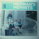 The Best of Hermans Hermits Gatefold lp Album e-4315