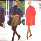 Butterick Pattern 3689 - Uncut - Misses Coat Skirt 6 8 10