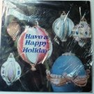 Have a Happy Holiday lp - Various Artists css1432