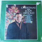 Christmas with Eddy Arnold 1962 lp - anl11926