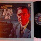 Christmas Hymns lp George Beverly Shea acl 7079 Stereo