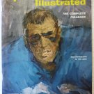 Sports Illustrated Magazine November 19 1962 Nick Pietrosante on Cover