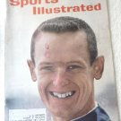 Sports Illustrated Magazine August 28 1961