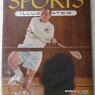 Sports Illustrated March 7 1955 Badmintons Alston