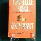Remembrance by Danielle Steel Romance Novel 0440173701