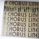 A Chorus Line lp - Songs from the Musical