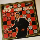 Twist With Chubby Checker lp p7001 Parkway Records