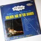 101 Strings LP Million Seller Themes From The Golden Age Of The Bands lp