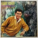 Heart lp - Eddie Fisher cal447