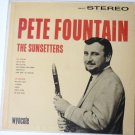 Pete Fountain lp The Sunsetters sw9112