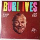 Burl Ives lp ca3005