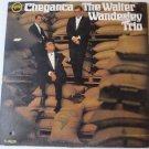 Cheganca lp by The Walter Wanderley Trio V8676