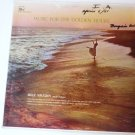 Music For The Golden Hours lp by Billy Vaughn dlp3086