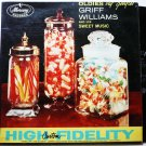 Oldies But Goodies lp by Griff Williams and His Sweet Music