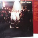 ABBA Super Trouper lp sd16023
