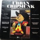 Urban Chipmunk by The Chipmunks lp afl14027