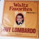 Waltz Favorites Album No 1 - Guy Lombardo sm1-108 lp