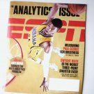 ESPN Magazine March 3 2014 Analytics Issue - Unread