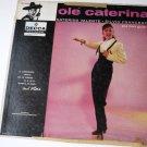 Ole Caterina lp by Caterina Valente and Silvio Francesco