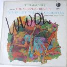 Tchaikovsky Suite From the Sleeping Beauty lp the Ballet Theatre Orchestra