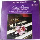 Making Memories lp the Organ Masters CAS 2172