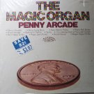 Penny Arcade lp by the Magic Organ