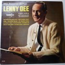 My Favorite Things lp by Lenny Dee dl4706