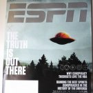 ESPN Magazine March 17 2014 Conspiracy Issue - Unread