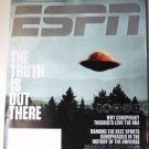 ESPN Magazine March 17 2014 Conspiracy Issue - Unread