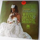 Whipped Cream and Other Delights lp - Herb Alpert Tijuana Brass sp 4110