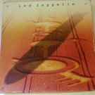Led Zeppelin Compact Disc Box ONLY with Booklet No Discs