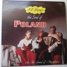 The Soul of Poland lp by 101 Strings