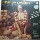 Hawaiian Favorites lp by Akoni Lani and Danny Stewart