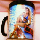 Snap On Mug - July August 1989 Toolmate Edition - Michelle
