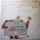 Francois Couperin Le Grand Complete Organ Works lp vics6018