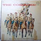 The Cossacks lp by Sergey Horbenko, Conductor