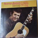 Roses Are Red lp by Sonny James