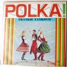 Polka lp by Frankie Yankovic dlp205