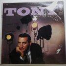 Tony lp by Tony Bennett cl938