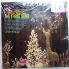 The Sound of Christmas lp with The Three Suns