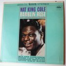 Ramblin Rose lp by Nat King Cole - st1793 NM-