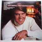 That Christmas Feeling lp by Glen Campbell st2978