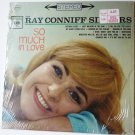 The Ray Conniff Singers lp So Much in Love