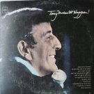 Tony Makes It Happen lp by Tony Bennett